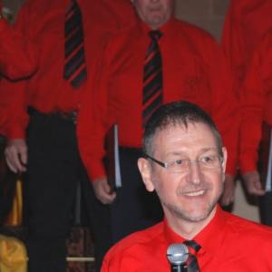 Christian LIEBGOTT, président du choeur de PUTTELANGE AUX LACS