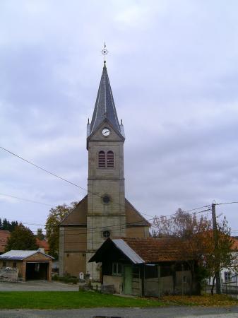 Eglise-de-Arzviller