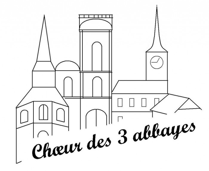 Choeur des 3 Abbayes