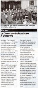 article presse Deneuvre001