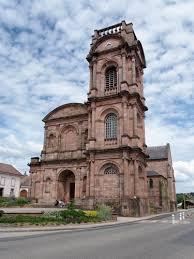 Eglise Etival