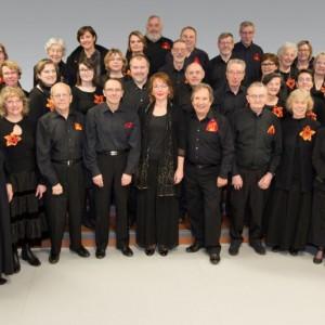 Chorale Choeur et passions 2016 réduite