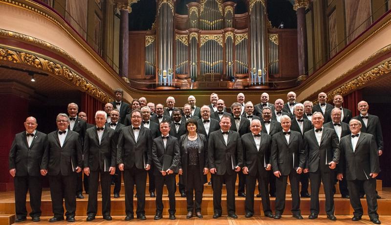 Chorale du Brassus janv16