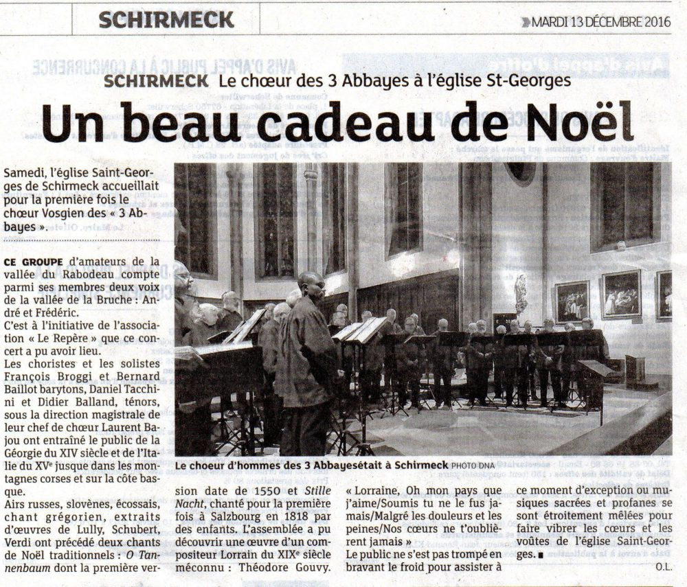 article-presse-schirmeck
