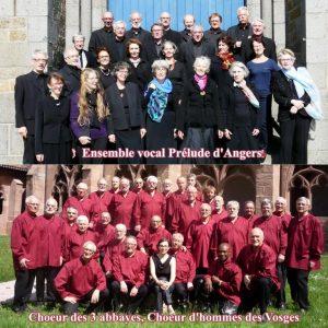 Concert pour la Paix